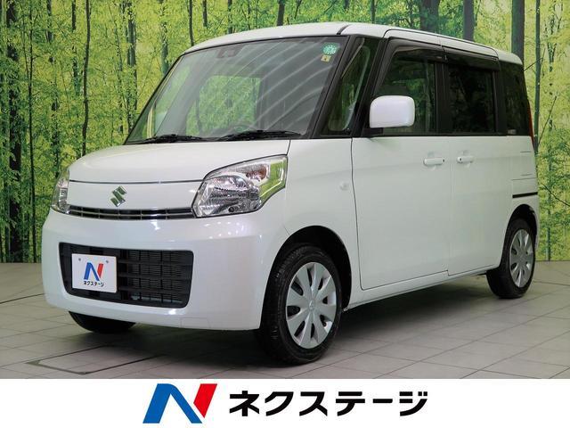 スズキ X(レーダーブレーキサポート装着車)