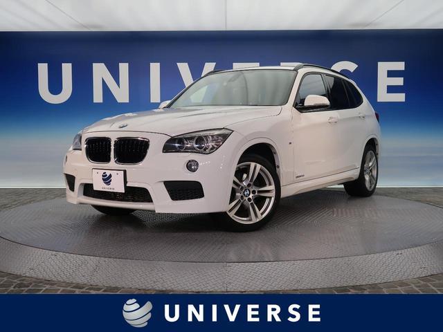 BMW sDrive 20i Mスポーツ iDriveナビPKG