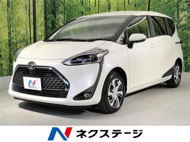 トヨタ G クエロ パノラマビューナビレディPKG セーフティセンス