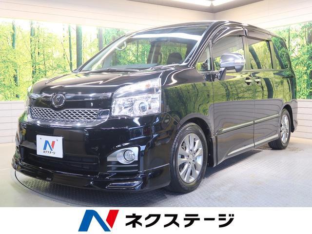 トヨタ ZS 煌III モデリスタエアロ