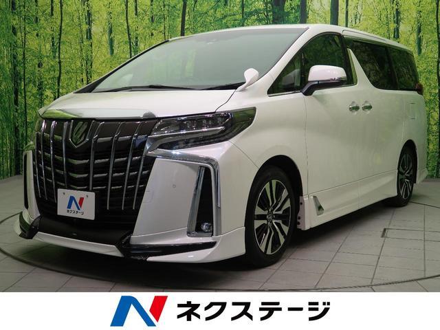 トヨタ 2.5S Cパッケージ セーフティセンスP 純正SDナビ