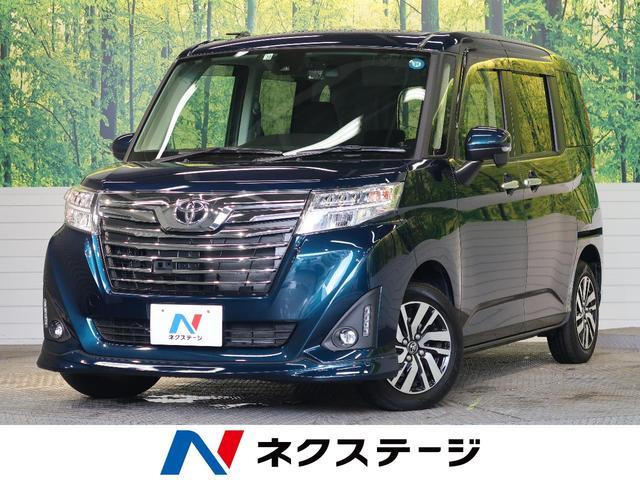 トヨタ カスタムG S 純正9型SDナビ フルセグ