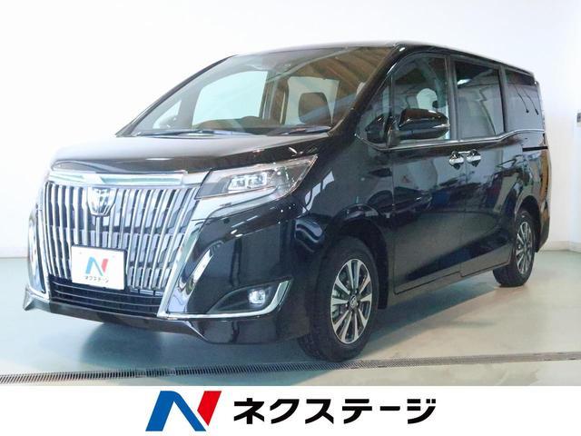 トヨタ Xi セーフティセンス 両側自動ドア