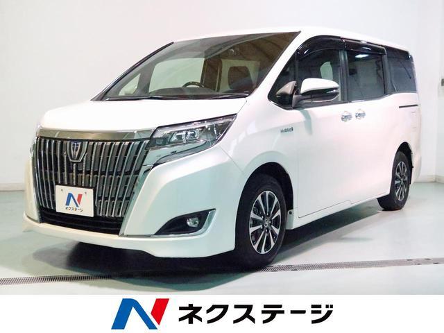 トヨタ ハイブリッドGi プレミアムパッケージ セーフティセンス