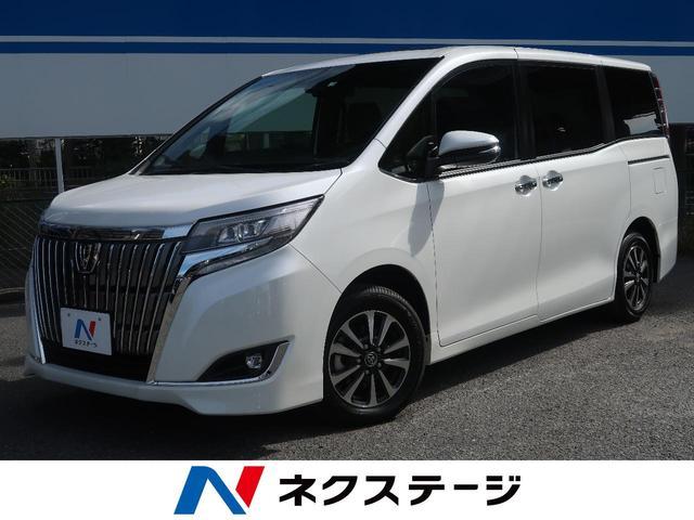 トヨタ Gi トヨタセーフティーセンス サンルーフ