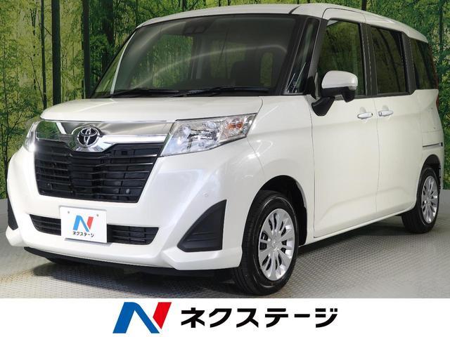 トヨタ G コージーエディション スマートアシストIII