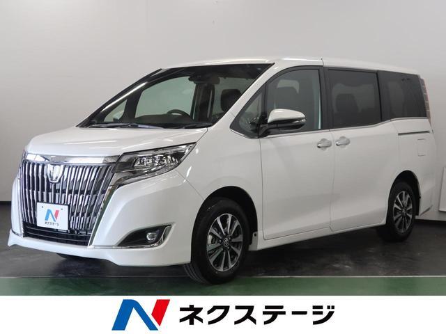 トヨタ Xi 登録済未使用車 トヨタセーフティセンス