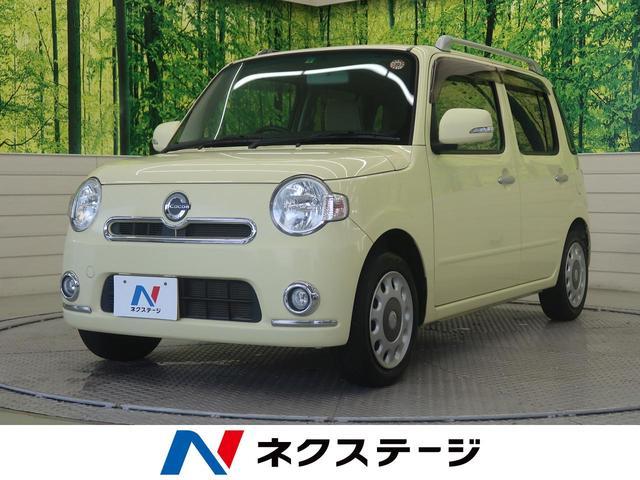 「ダイハツ」「ミラココア」「軽自動車」「愛知県」の中古車