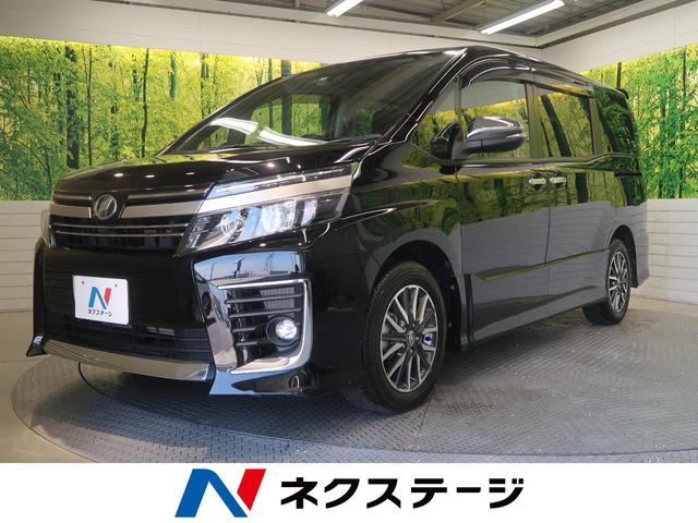 トヨタ ZS 煌II セーフティセンス 10型ナビ 両側電動スライド