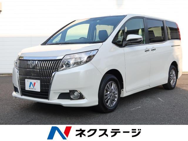 トヨタ Gi 純正SDナビ・両側パワースライド・クルーズコントロール