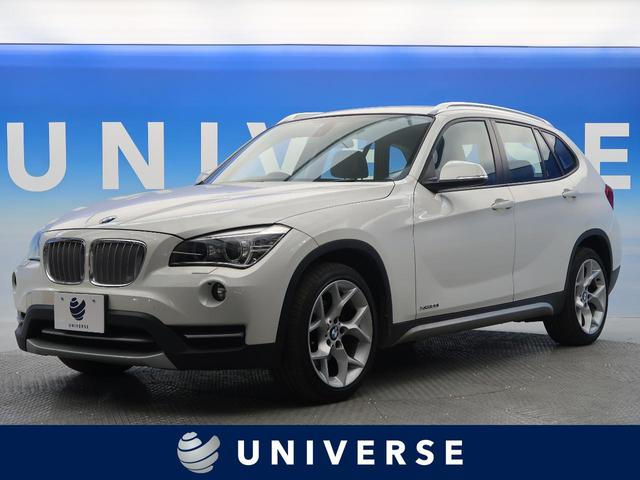 BMW xDrive 20i xライン 純正HDDナビ 禁煙 4WD