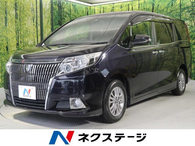 トヨタ Gi 両側電動ドア LEDヘッド スマートキー SDナビ