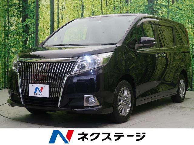 トヨタ Gi 純正9型ナビ フルセグ 両側電動ドア LEDヘッド