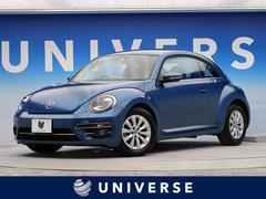 VW ザ・ビートルデザイン レザーパッケージ バイキセノンPKG 1オーナー