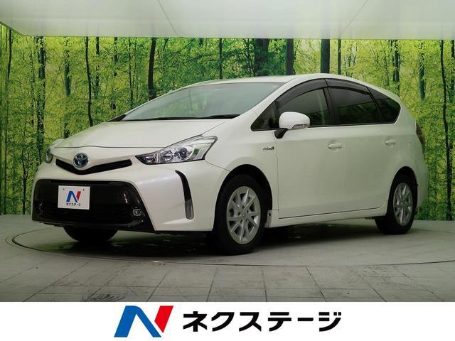 トヨタ S 純正SDナビ フルセグ バックカメラ 禁煙車