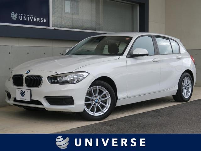 BMW 118i パーキングサポートPKG ベーシックPKG