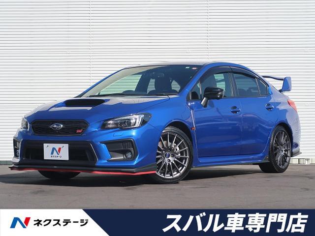 WRXS4(スバル)STIスポーツアイサイト 中古車画像