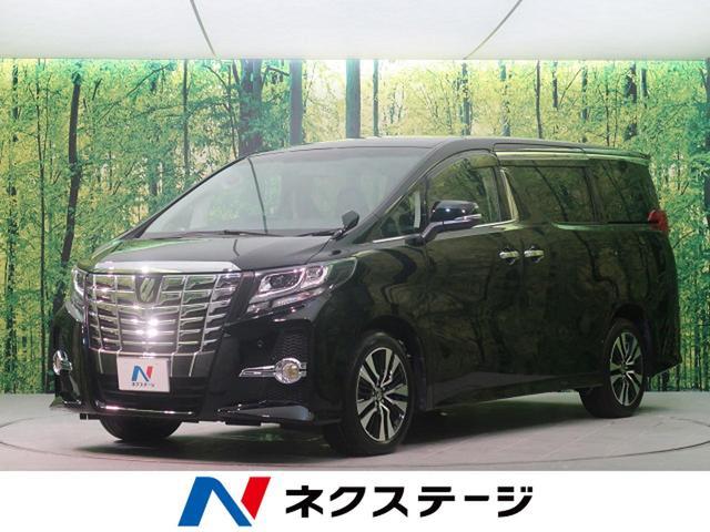 トヨタ 2.5S Aパッケージ 10型ナビTV 天吊モニター 4WD