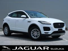 ジャガー EペースS 200PS 認定 17A/W 純正ナビ 360View