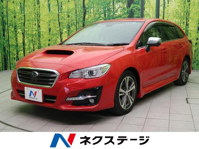 1.6GTアイサイト 4WD 純正8型SDナビ 衝突軽減装置(1枚目)
