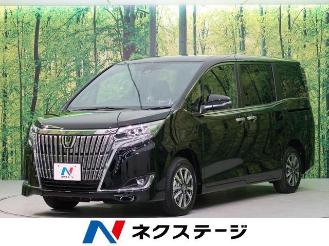 トヨタ Xi 登録済未使用車 セーフティセンス 両側電動ドア