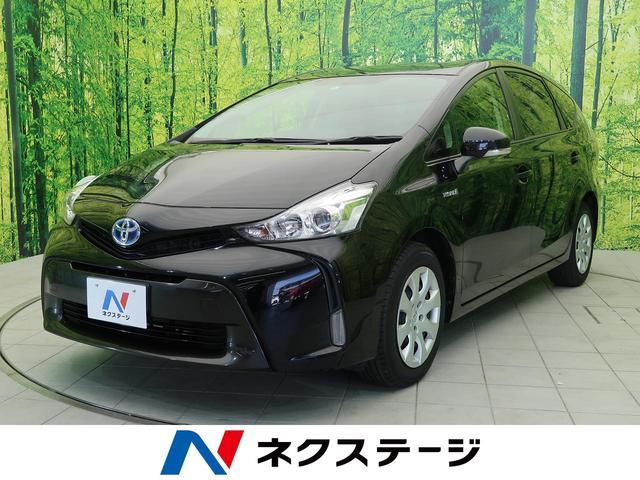 トヨタ S Lセレクション メモリーナビ バックカメラ