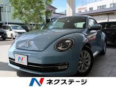 VW ザ・ビートルデザイン 社外ナビ・キセノン