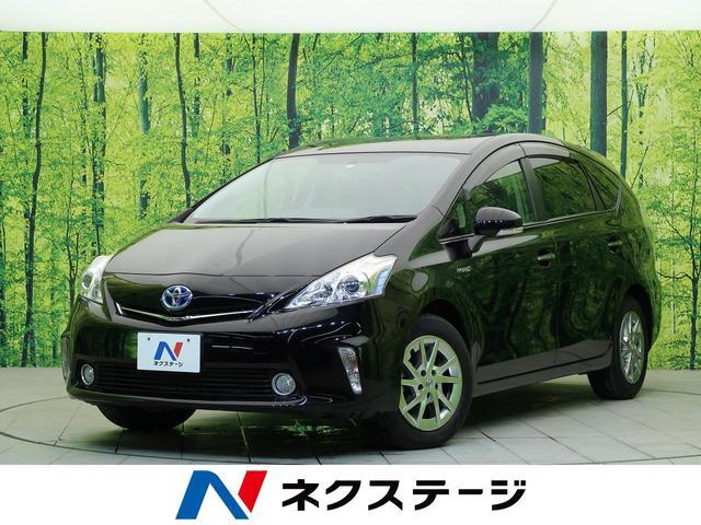 トヨタ S チューン ブラック 純正SDナビ バックカメラ 禁煙