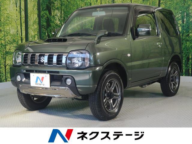 スズキ ランドベンチャー 特別仕様 ターボ 4WD シートヒーター