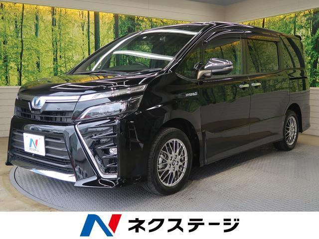 トヨタ ハイブリッドZS 煌 11型BIGXアルパイン