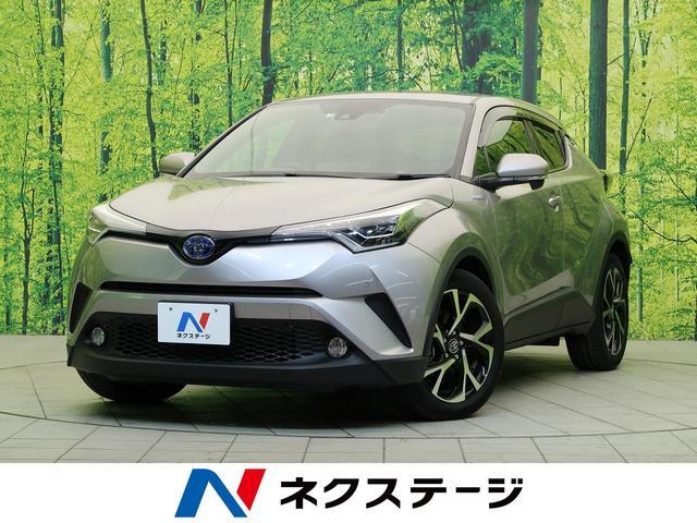 トヨタ G 純正9型ナビ セーフティセンス 禁煙車