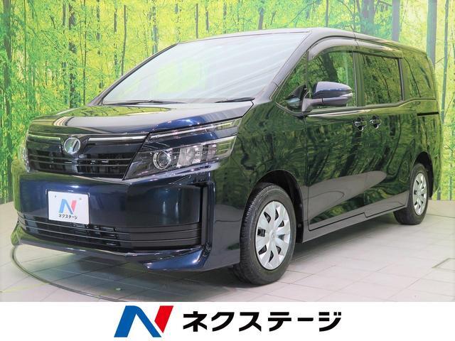 トヨタ X 両側電動スライドドア 社外SDナビ LEDヘッドライト