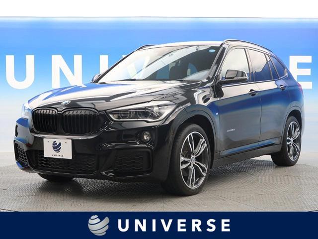BMW xDrive 18d Mスポーツ コンフォートPKG 禁煙車