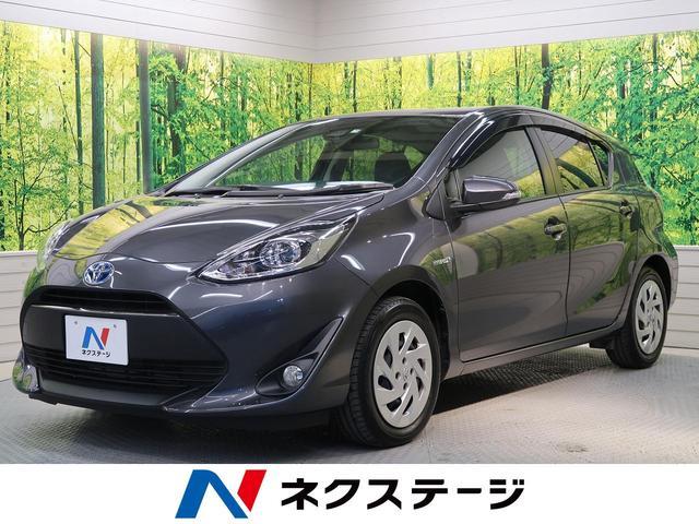 トヨタ S ワンオーナー 純正ナビ トヨタセーフティセンス