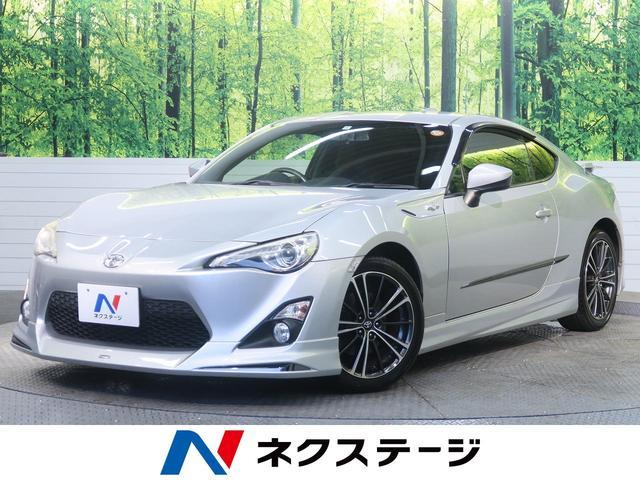トヨタ GTリミテッド モデリスタエアロ ハーフレザー