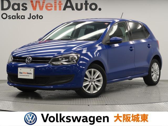 「フォルクスワーゲン」「VW ポロ」「コンパクトカー」「大阪府」の中古車