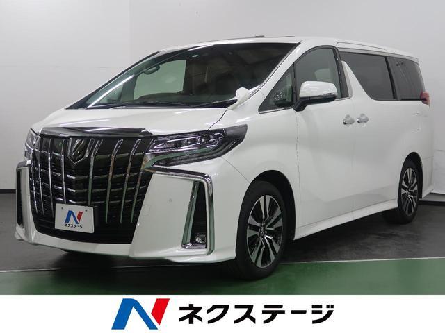トヨタ 2.5S Cパッケージ サンルーフ 10型ナビ 禁煙車
