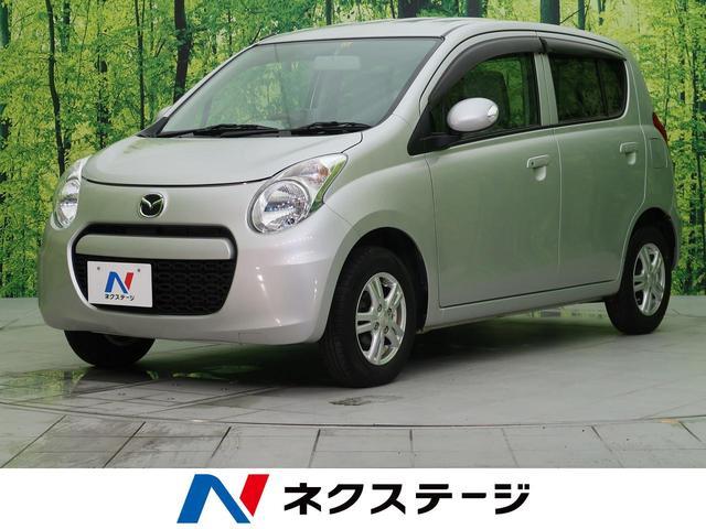 マツダ キャロルエコ ECO−X 4WD アイドリングストップ ...