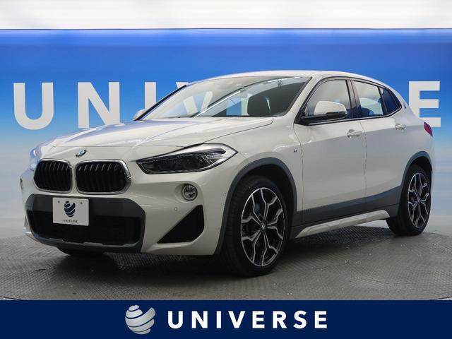 BMW xDrive 20i MスポーツX 純正HDDナビ 禁煙車