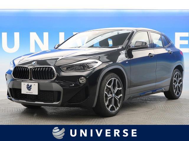 BMW xDrive 18d MスポーツX ワンオーナー 禁煙車