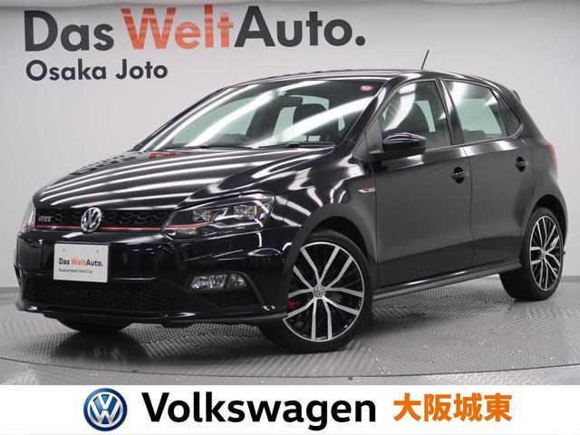 「フォルクスワーゲン」「VW ポロGTI」「コンパクトカー」「大阪府」の中古車