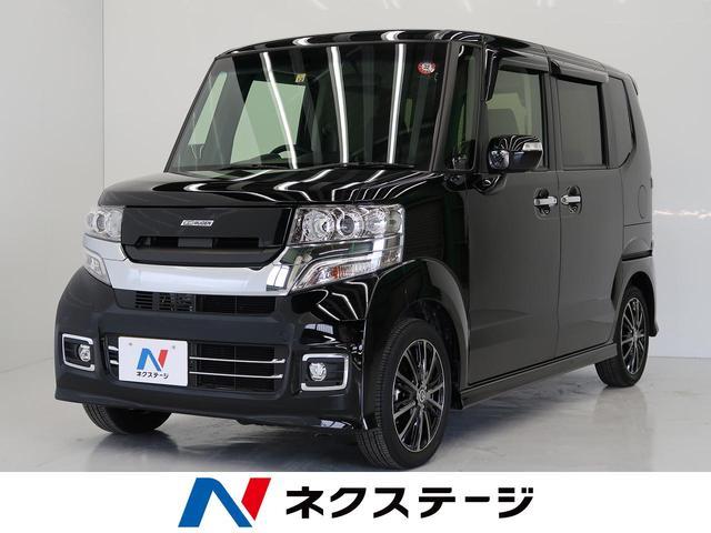 ホンダ G特別仕様車SSブラックスタイルパッケージ 両側パワスラ