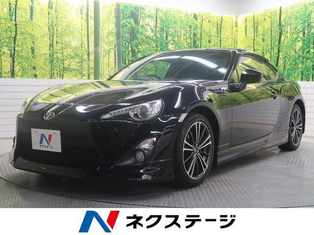 トヨタ GT 禁煙車 モデリスタエアロ 社外SDナビ