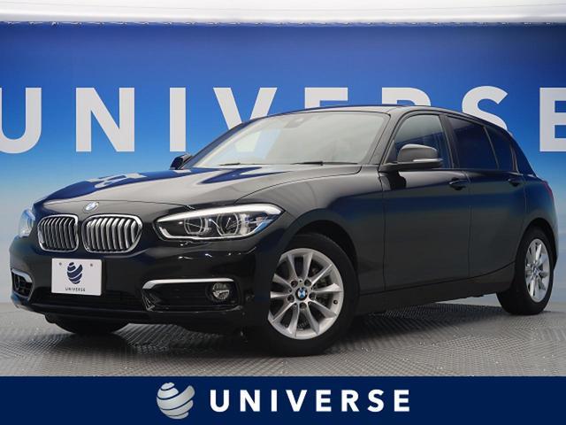 BMW 118iスタイル パーキング/コンフォートPKG 1オーナー