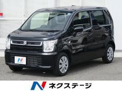 ワゴンRハイブリッドFX シートヒーター/オートAC