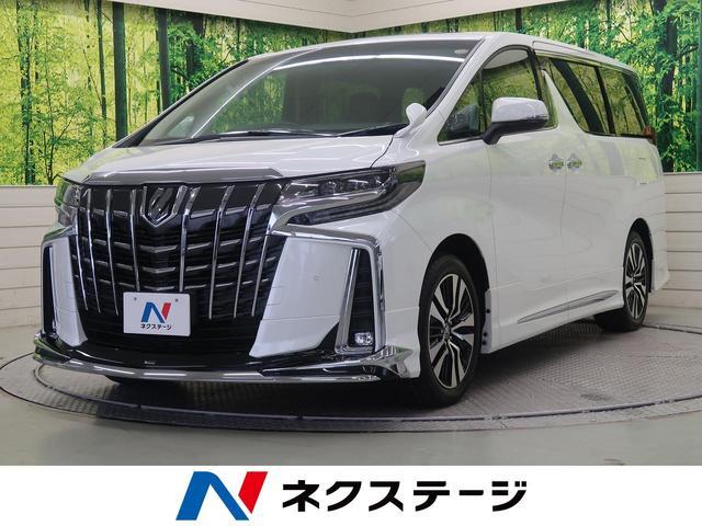 トヨタ 2.5S Cパッケージ 3眼LEDヘッド サンルーフ
