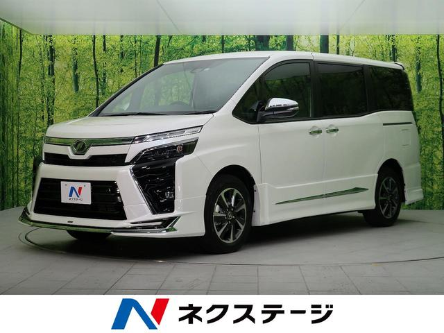 トヨタ ZS 煌II 7人乗 両側電動スライド モデリスタエアロ