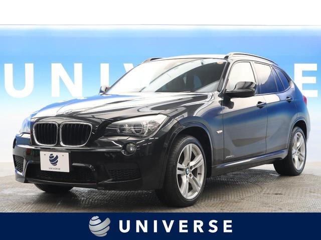 BMW xDrive 20i MスポーツPKG iDrive 禁煙車