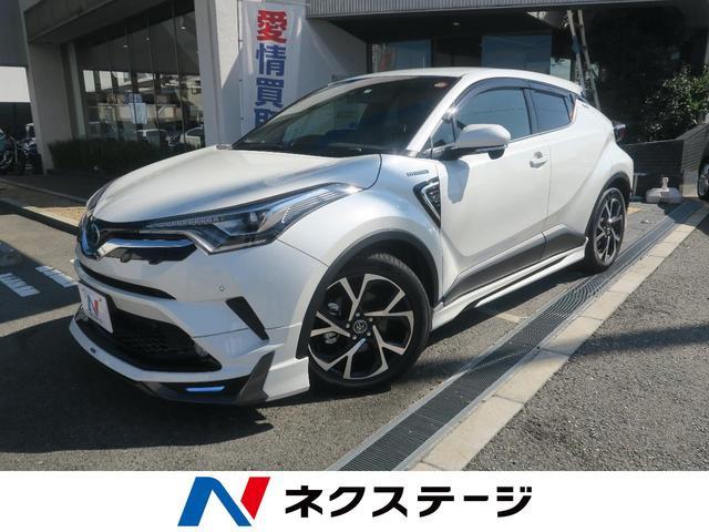 トヨタ G SDナビ