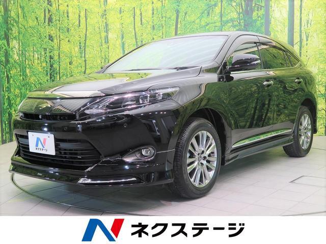 トヨタ プレミアム アドバンスドパッケージ JBLナビ